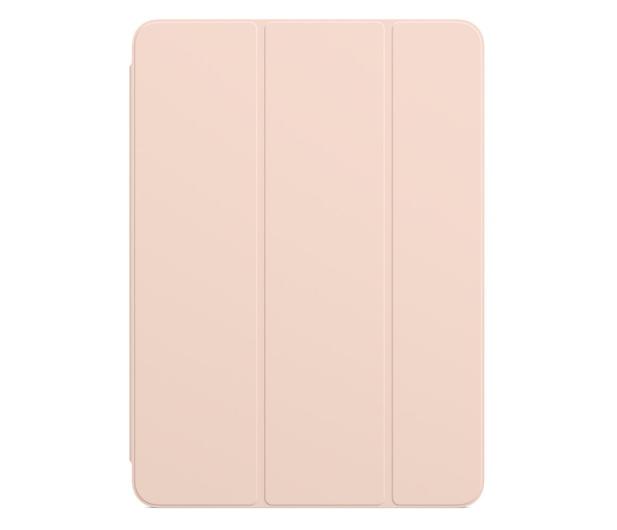 """Apple Smart Folio do iPad Pro 11"""" piaskowy róż - 460077 - zdjęcie 2"""
