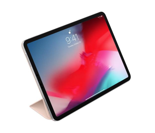"""Apple Smart Folio do iPad Pro 11"""" piaskowy róż - 460077 - zdjęcie 4"""