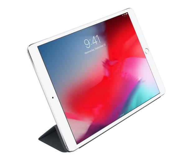 """Apple Smart Folio iPad Pro 10,5""""Charcoal Gray - 460081 - zdjęcie 3"""