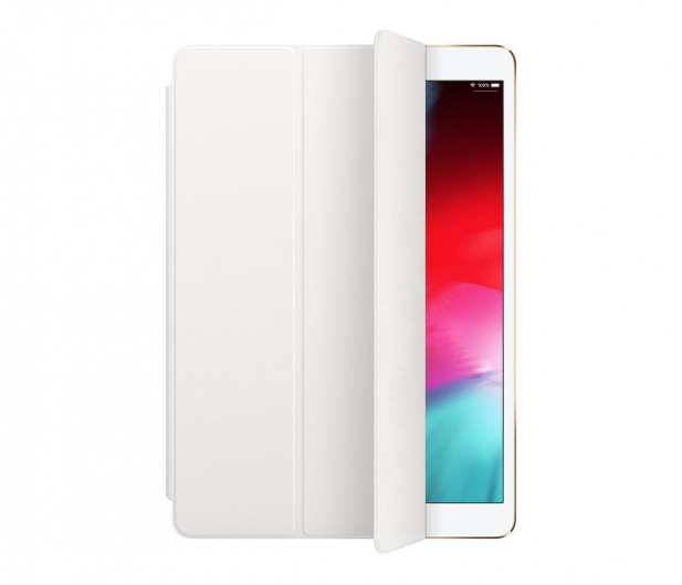 """Apple Smart Folio iPad Pro 10,5"""" white  - 460083 - zdjęcie"""