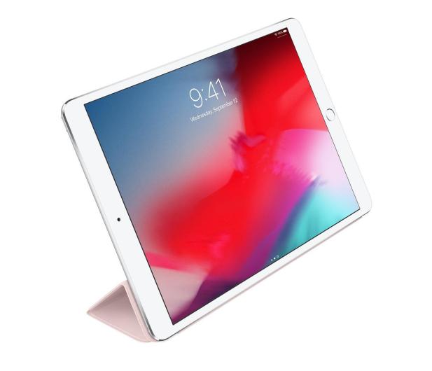 "Apple Smart Folio iPad Pro 10,5"" Soft Pink  - 460084 - zdjęcie 3"