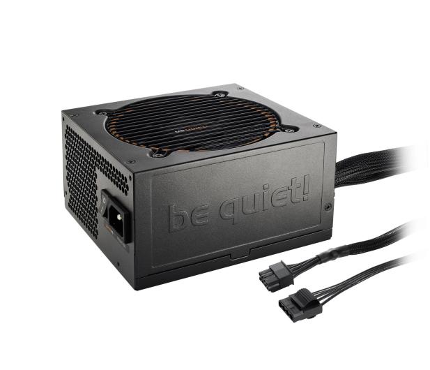 be quiet! Pure Power 11 CM 700W 80 Plus Gold - 459599 - zdjęcie 3