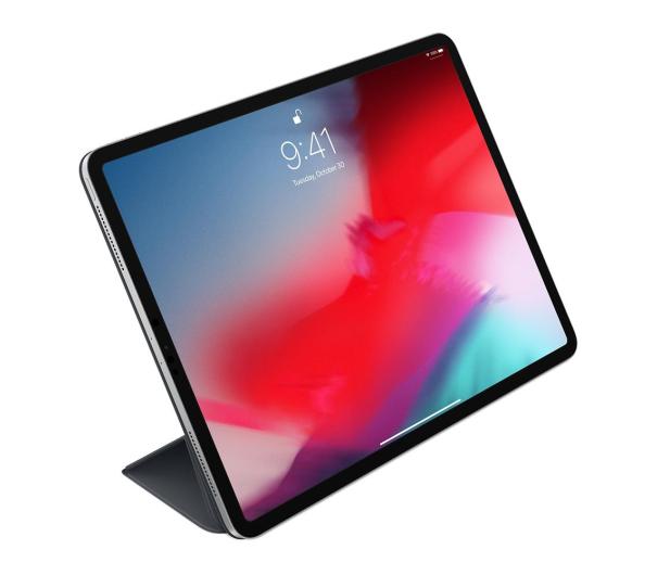 Apple Smart Folio do iPad Pro 12,9'' grafitowy - 460078 - zdjęcie 4