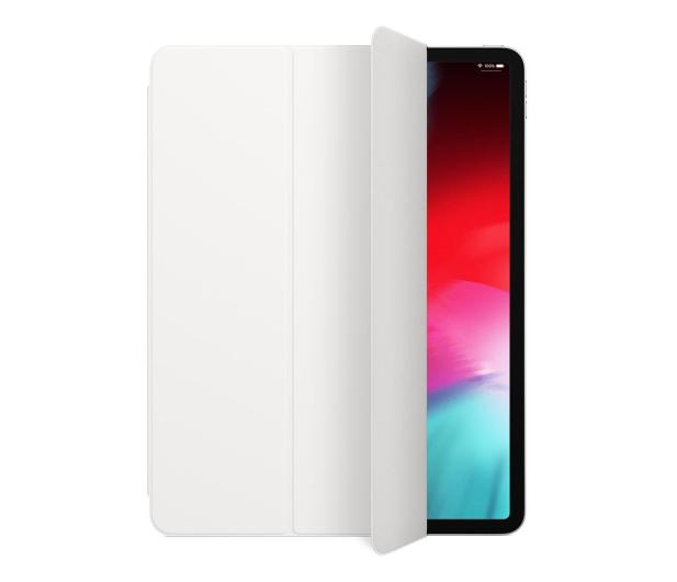 Apple Smart Folio do iPad Pro 12,9'' biały - 460079 - zdjęcie