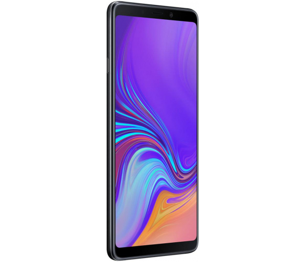 Samsung Galaxy A9 SM-A920F 2018 6/128GB Black  - 479236 - zdjęcie 4