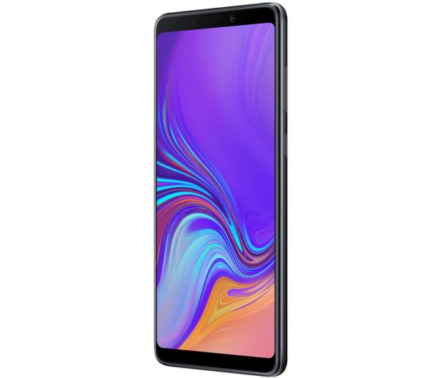 Samsung Galaxy A9 SM-A920F 2018 6/128GB Black  - 479236 - zdjęcie 2