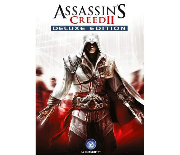 PC Assassin's Creed II (Deluxe Edition) ESD Uplay  - 463521 - zdjęcie
