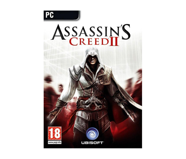 PC Assassin's Creed II ESD Uplay  - 463508 - zdjęcie