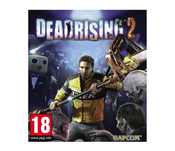 PC Dead Rising 2 ESD Steam - 464975 - zdjęcie