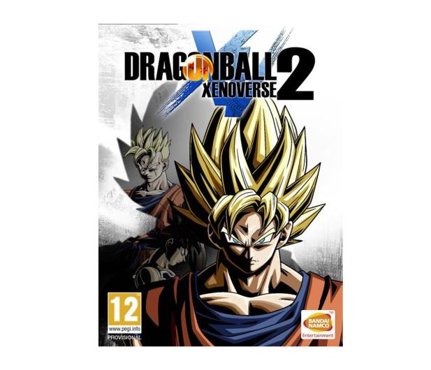 PC Dragon Ball: Xenoverse 2 ESD Steam - 464838 - zdjęcie