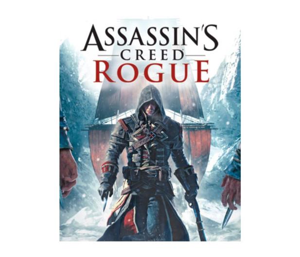 PC Assassin's Creed: Rogue ESD Uplay  - 463523 - zdjęcie