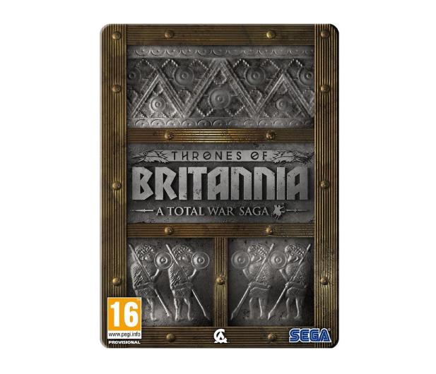 Creative Assembly Total War Saga: Thrones of Britannia ESD Steam - 472583 - zdjęcie