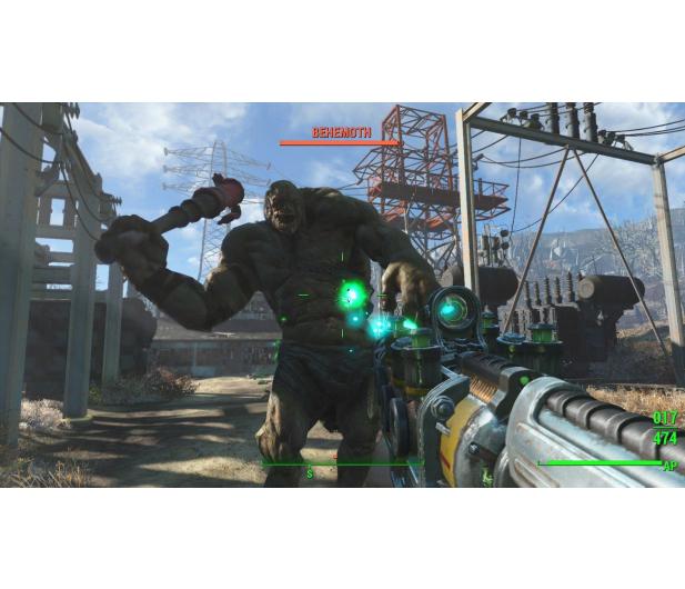 Bethesda Fallout 4 ESD Steam - 464492 - zdjęcie 4