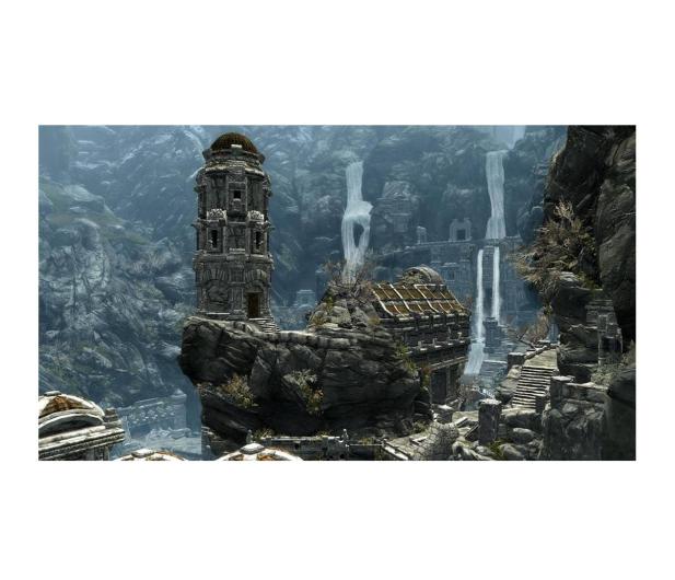 Bethesda The Elder Scrolls V: Skyrim (Special Edition) - 465220 - zdjęcie 2