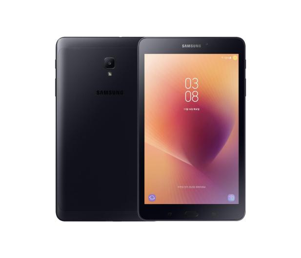 """Samsung Galaxy Tab A 8.0"""" T380 Wi-Fi czarny - 464886 - zdjęcie"""