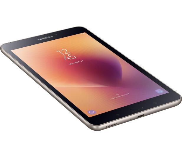 """Samsung Galaxy Tab A 8.0"""" T380 Wi-Fi złoty - 464888 - zdjęcie 5"""