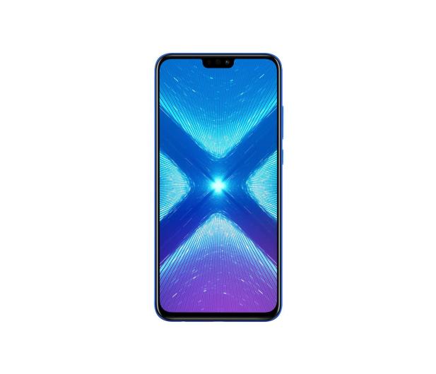 Honor 8x 4/128GB niebieski - 449203 - zdjęcie 3