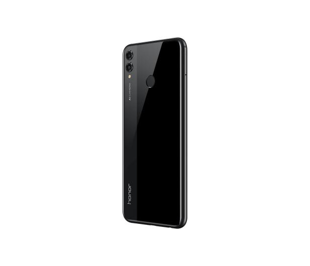 Honor 8x 128GB czarny - 449202 - zdjęcie 5
