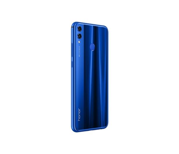 Honor 8x 4/128GB niebieski - 449203 - zdjęcie 7