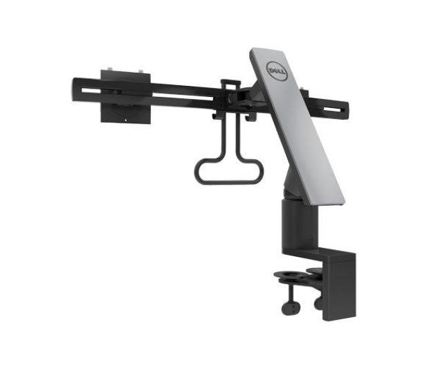 Dell Podwójne ramię do monitorów MDA17 - 460051 - zdjęcie 2