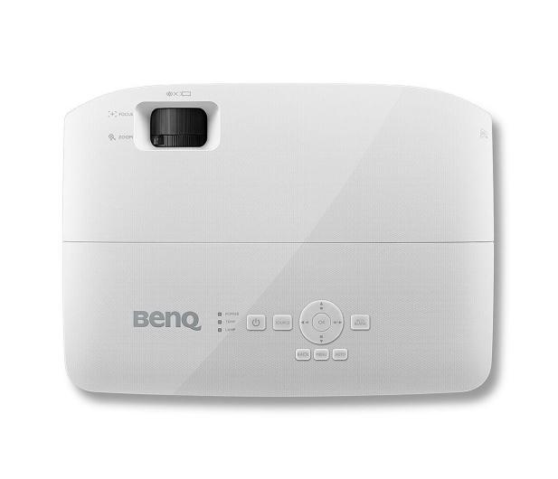 BenQ MW535 DLP - 451334 - zdjęcie 5