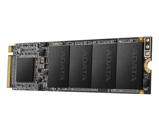ADATA 256GB M.2 PCIe NVMe XPG SX6000 Pro - 460202 - zdjęcie 3