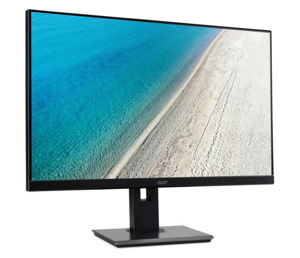 Acer B227QBMIPRX czarny - 460189 - zdjęcie 2