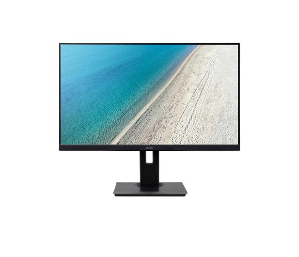 Acer B227QBMIPRX czarny - 460189 - zdjęcie