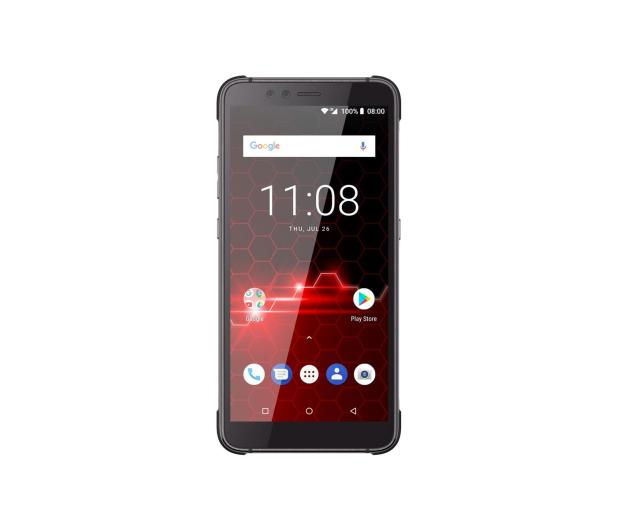 myPhone Hammer BLADE 2 Pro 6GB/128GB czarny - 456392 - zdjęcie 2