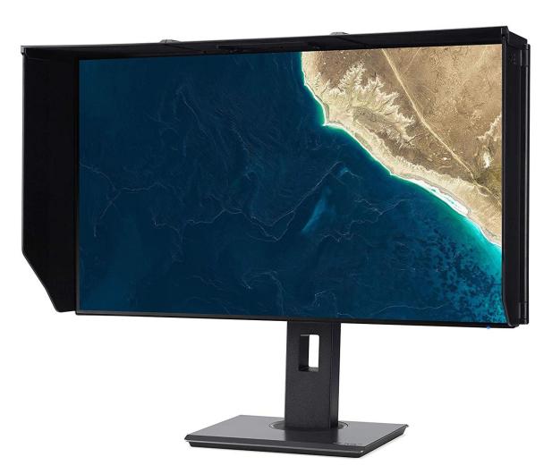 Acer ProDesigner PE270K czarny - 460185 - zdjęcie 2