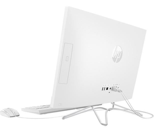 HP 24 AiO A9-9425/8GB/240+1TB/W10 IPS  - 453238 - zdjęcie 4