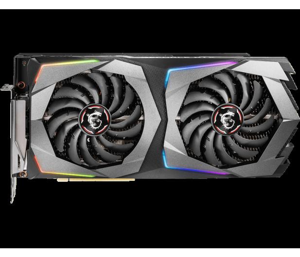 MSI GeForce RTX 2070 GAMING X 8GB GDDR6 - 460509 - zdjęcie 3
