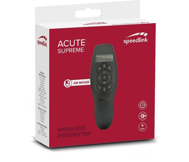 SpeedLink Acute Supreme - 459079 - zdjęcie 3