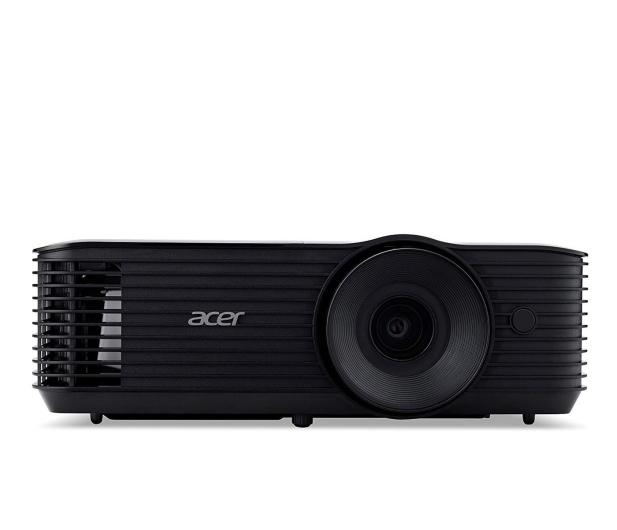 Acer X168H DLP - 460255 - zdjęcie