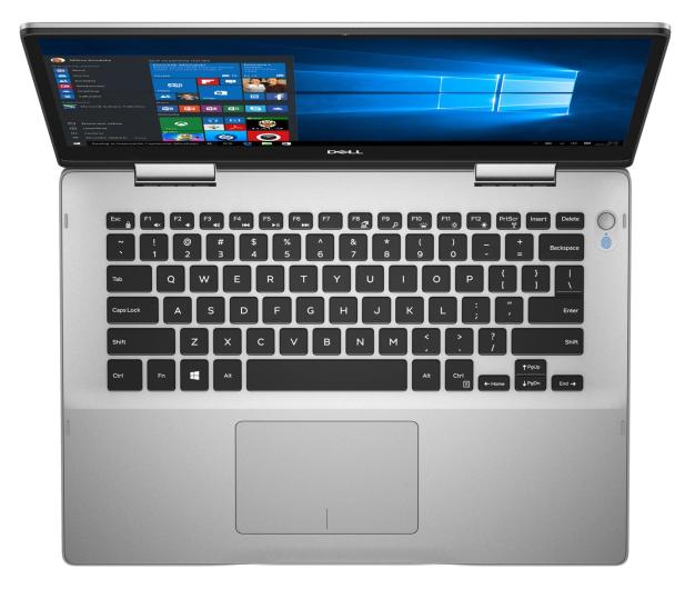 Dell Inspiron 5482 i7-8565U/8GB/256+1TB/Win10 MX130 IPS - 460438 - zdjęcie 5