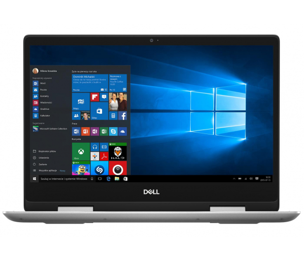 Dell Inspiron 5482 i5-8265U/16GB/256/Win10 MX130 IPS - 460417 - zdjęcie 10