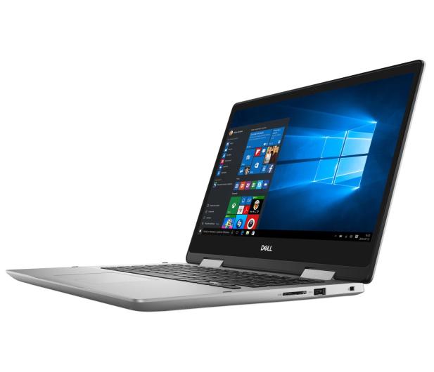 Dell Inspiron 5482 i7-8565U/16GB/256/Win10 MX130 IPS - 460436 - zdjęcie 2