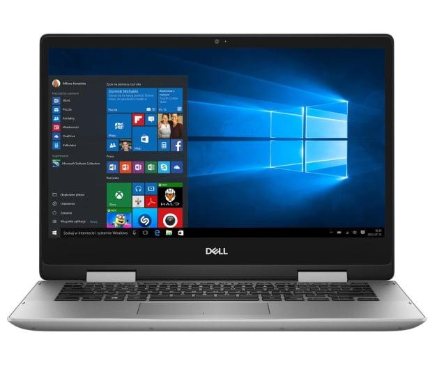 Dell Inspiron 5482 i7-8565U/8GB/256+1TB/Win10 MX130 IPS - 460438 - zdjęcie 3