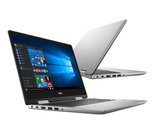 Dell Inspiron 5482 i7-8565U/8GB/256+1TB/Win10 MX130 IPS - 460438 - zdjęcie