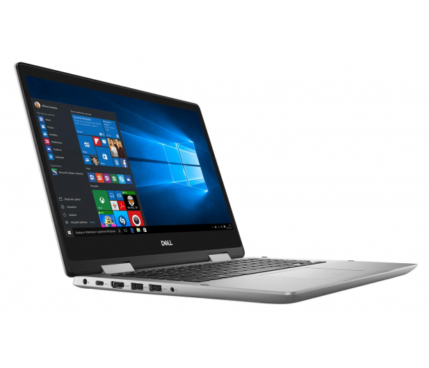 Dell Inspiron 5482 i7-8565U/8GB/256+1TB/Win10 MX130 IPS - 460438 - zdjęcie 4