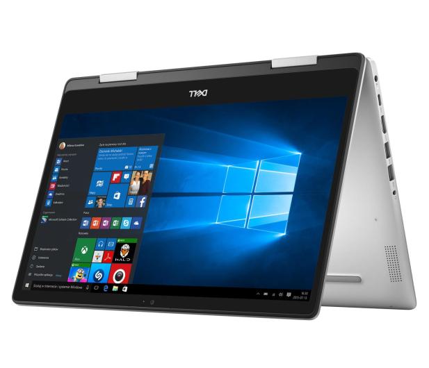 Dell Inspiron 5482 i7-8565U/16GB/256/Win10 MX130 IPS - 460436 - zdjęcie 6