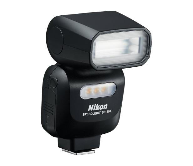 Nikon Speedlight SB-500 - 459762 - zdjęcie