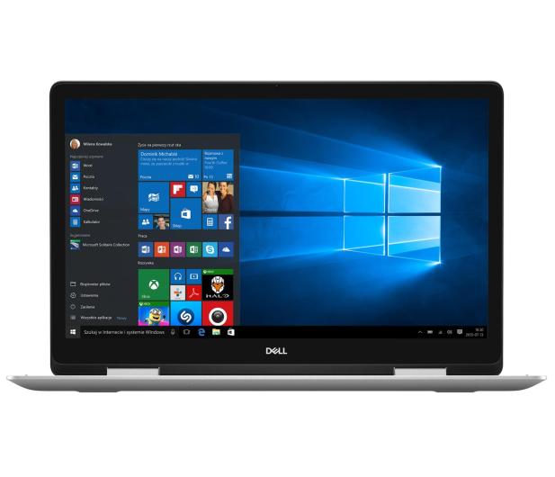 Dell Inspiron 7786 i7-8565U/16GB/512/Win10 MX150 FHD - 448911 - zdjęcie 7