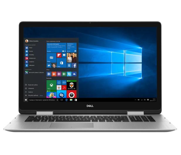 Dell Inspiron 7786 i7-8565U/16GB/512/Win10 MX150 FHD - 448911 - zdjęcie 3