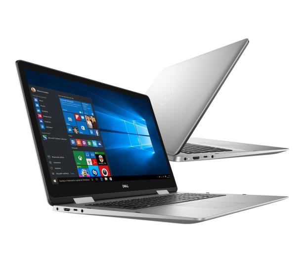 Dell Inspiron 7786 i7-8565U/16GB/512/Win10 MX150 FHD - 448911 - zdjęcie