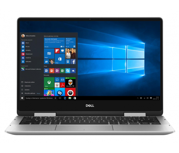 Dell Inspiron 7386 i5-8265U/8GB/496SSD/Win10 FHD IPS - 460472 - zdjęcie 3