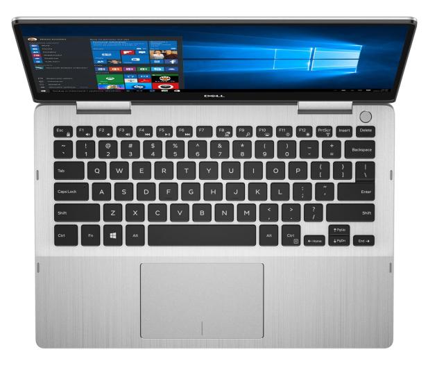 Dell Inspiron 7386 i5-8265U/8GB/256/Win10 FHD IPS - 448895 - zdjęcie 5
