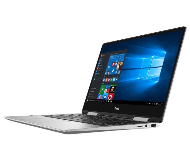 Dell Inspiron 7386 i5-8265U/8GB/496SSD/Win10 FHD IPS - 460472 - zdjęcie 2