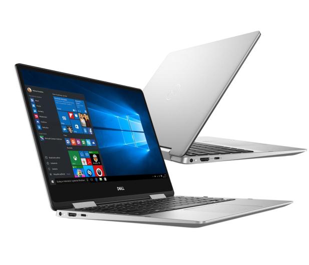 Dell Inspiron 7386 i5-8265U/8GB/496SSD/Win10 FHD IPS - 460472 - zdjęcie