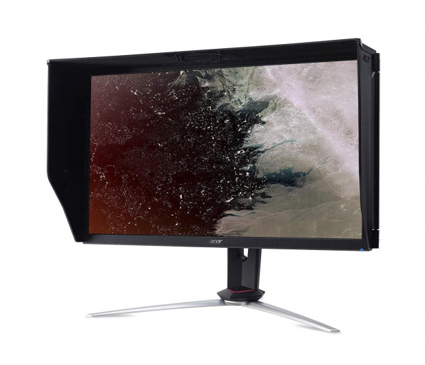 Acer Nitro XV273KPBMIIPPHZX Quantum Dot HDR  - 459448 - zdjęcie 2
